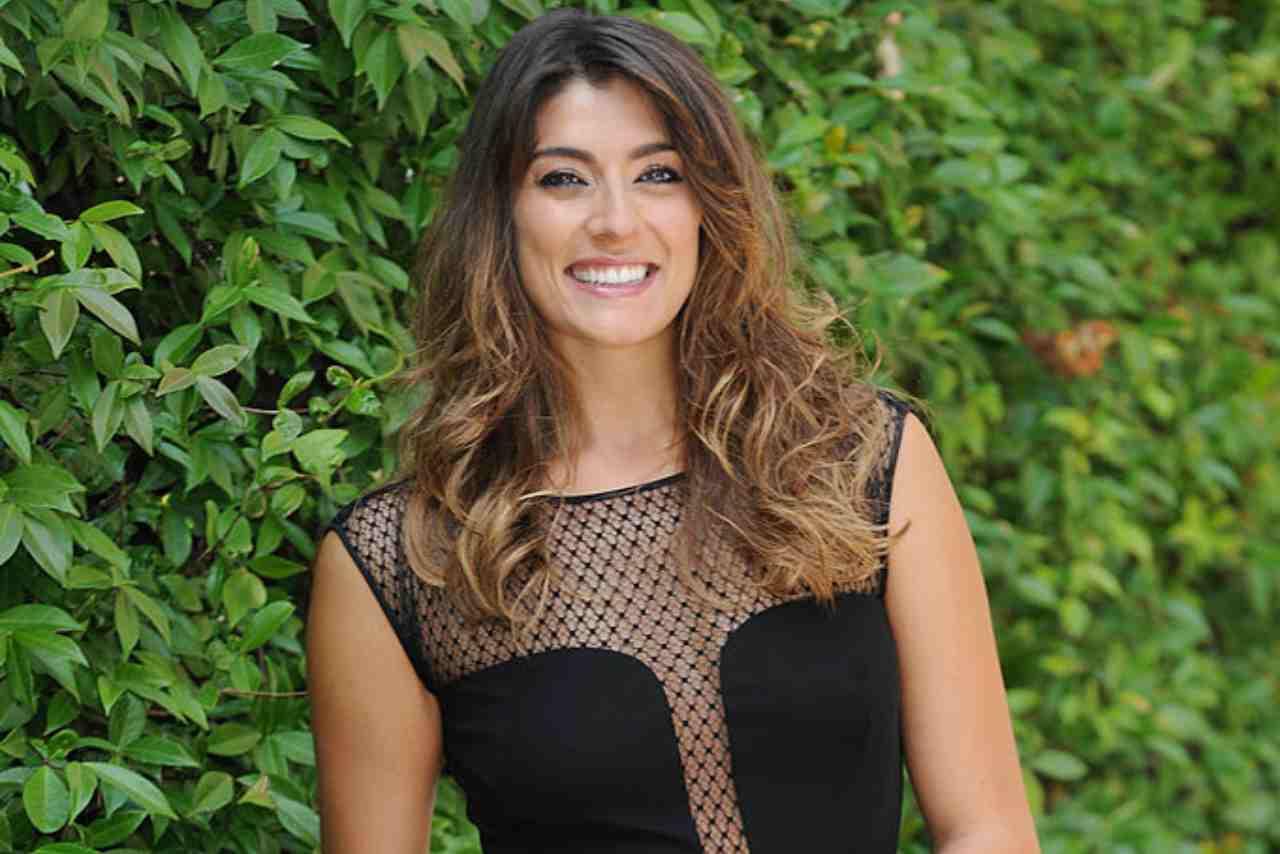 Elisa Isoardi, amore e lavoro