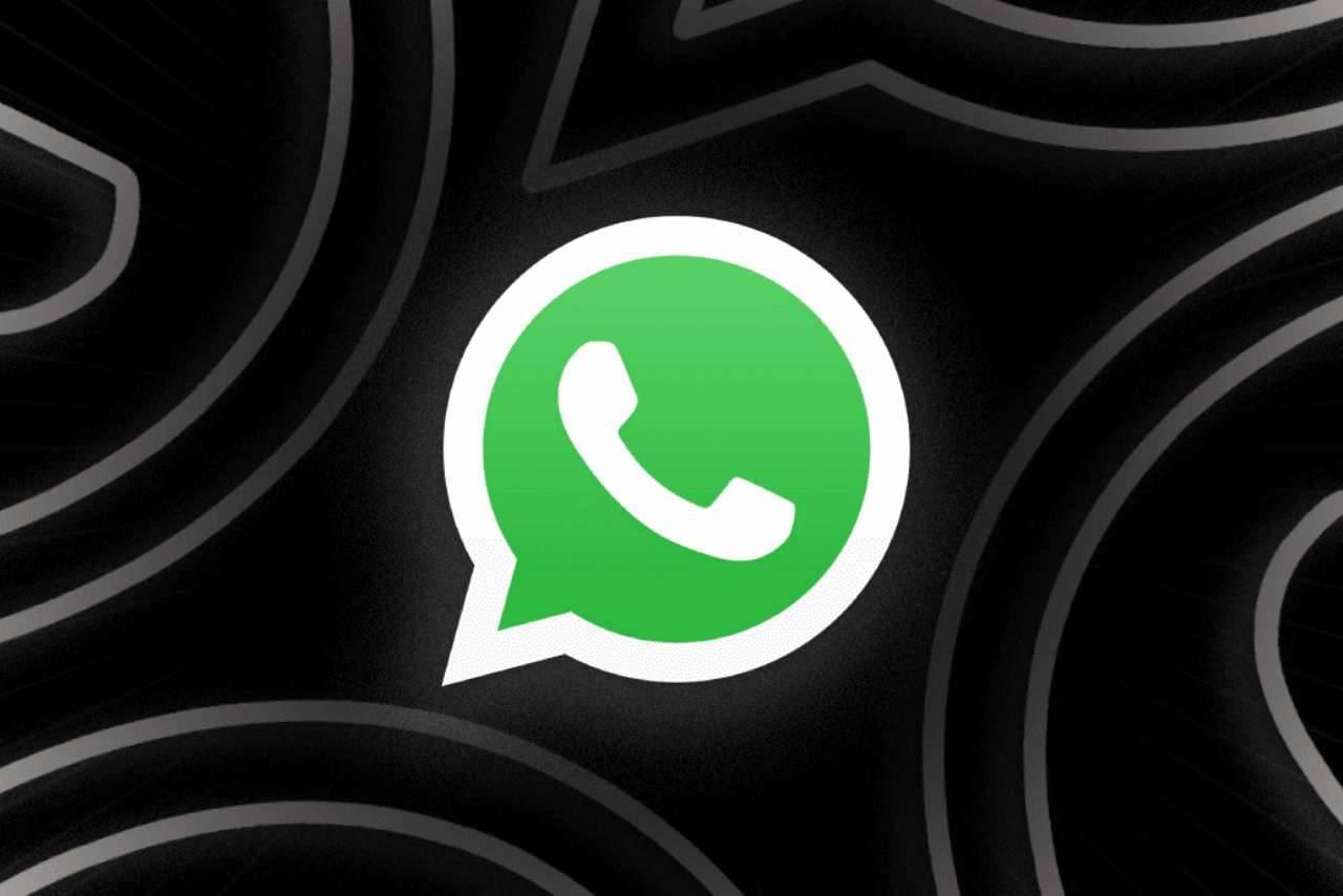 WhatsApp aggiornamento novità