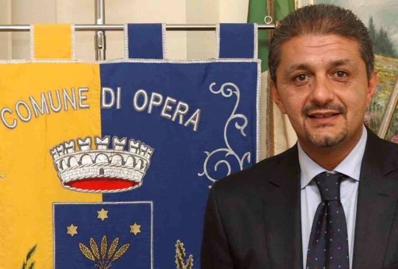 Milano, cinque arresti tra cui il Sindaco di Opera