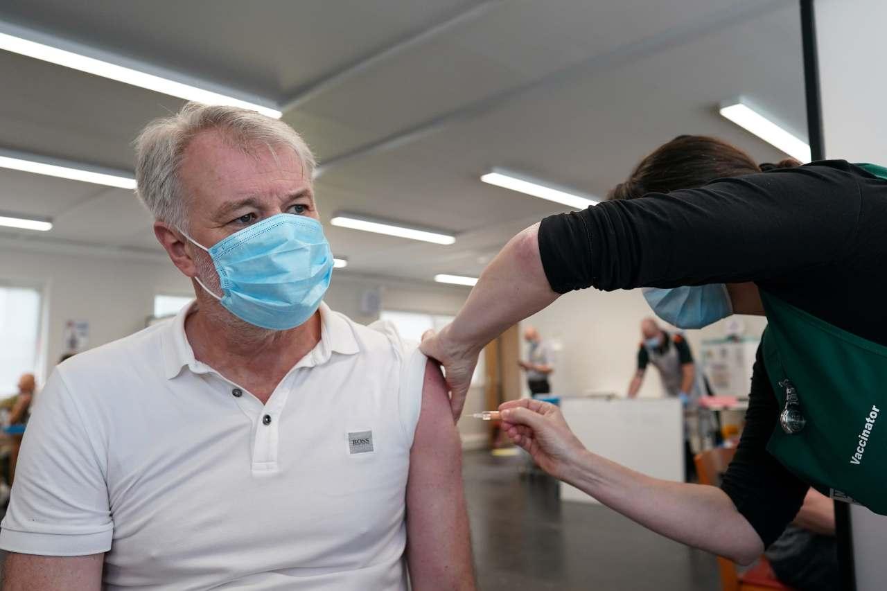 vaccino covid figliuolo
