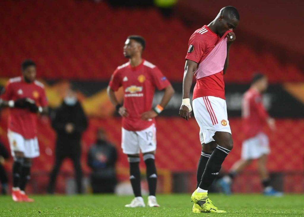 Bailly United