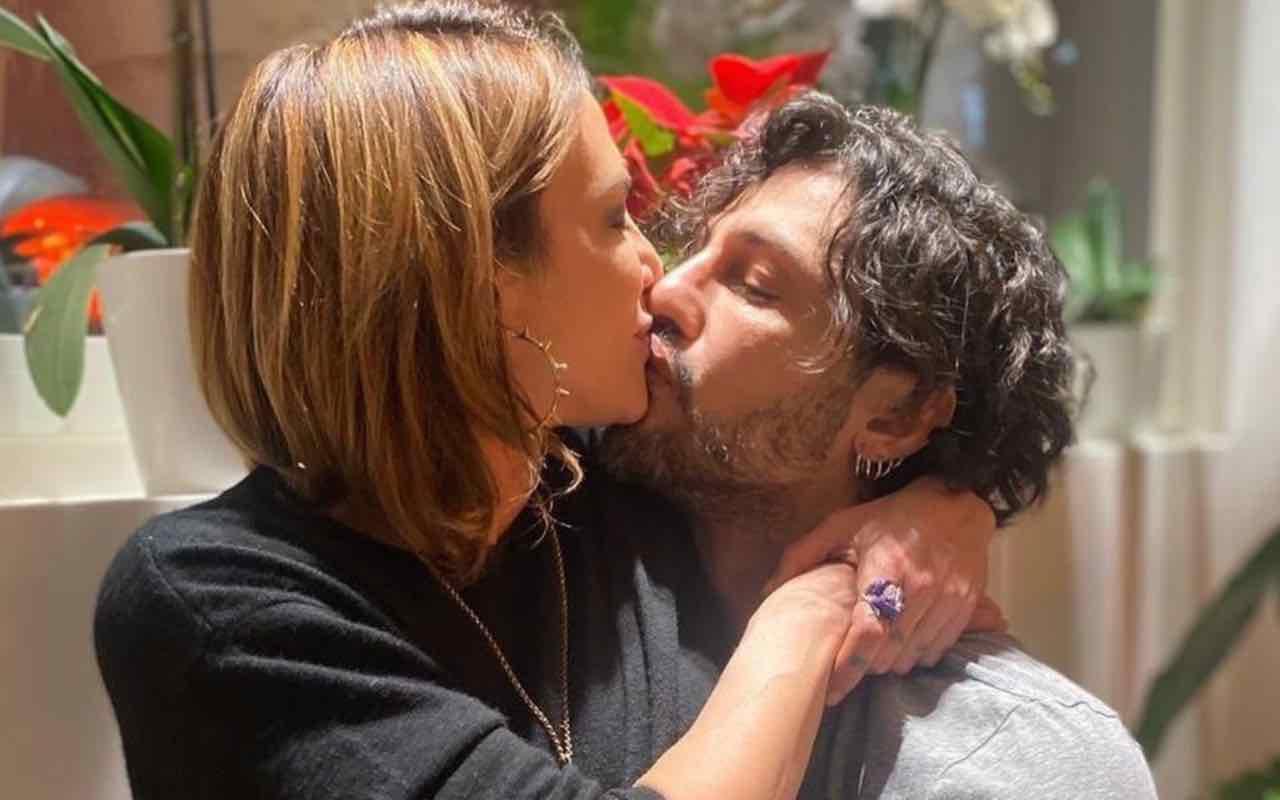 Fabrizio Corona e Asia Argento