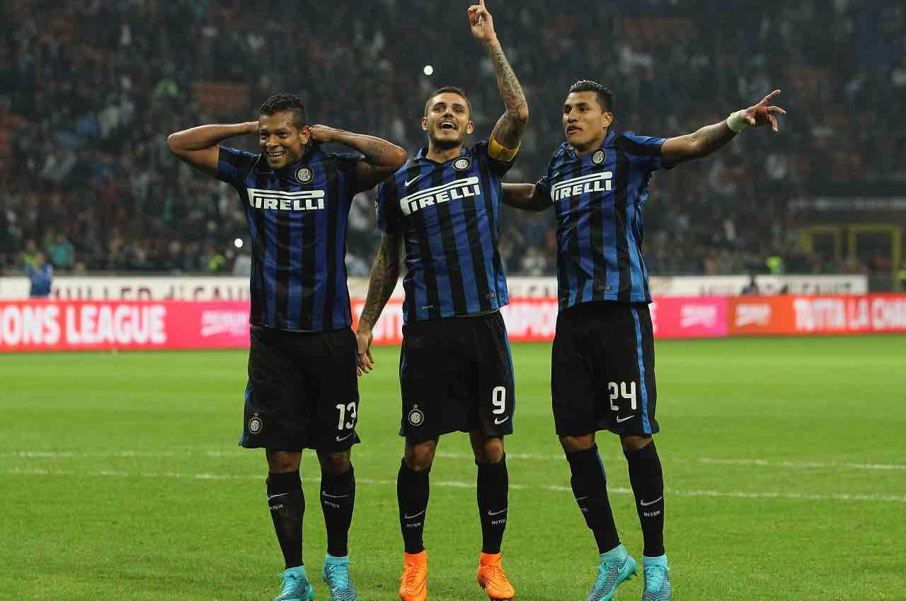 Inter, l'ex Guarin coinvolto in una rissa