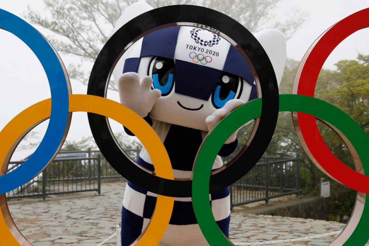 Tokyo 2022 rinuncia