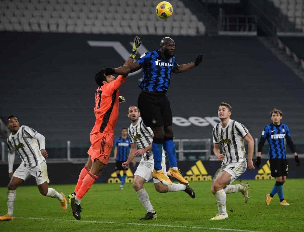 duello Juventus Inter