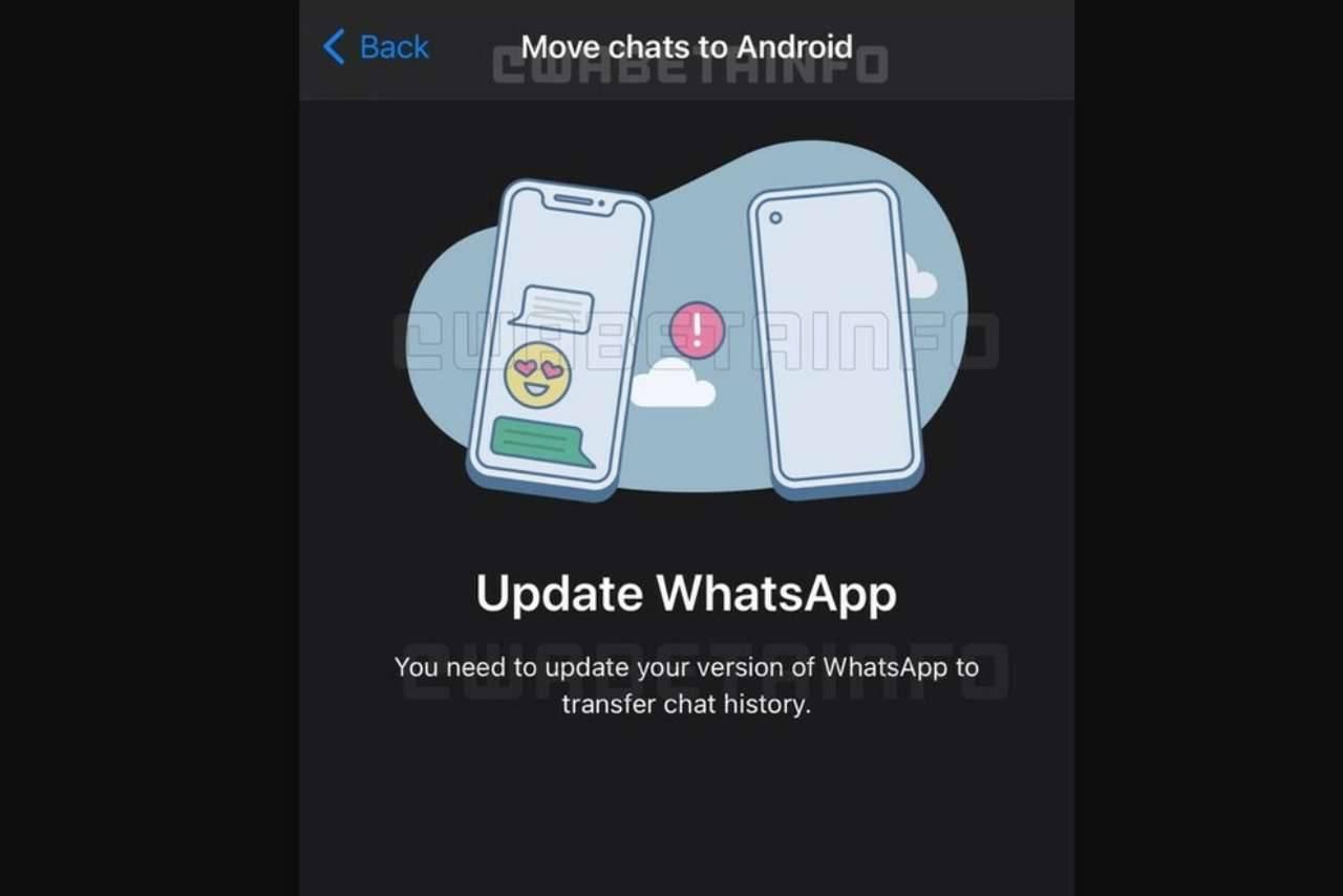 WhatsApp blocco utenti