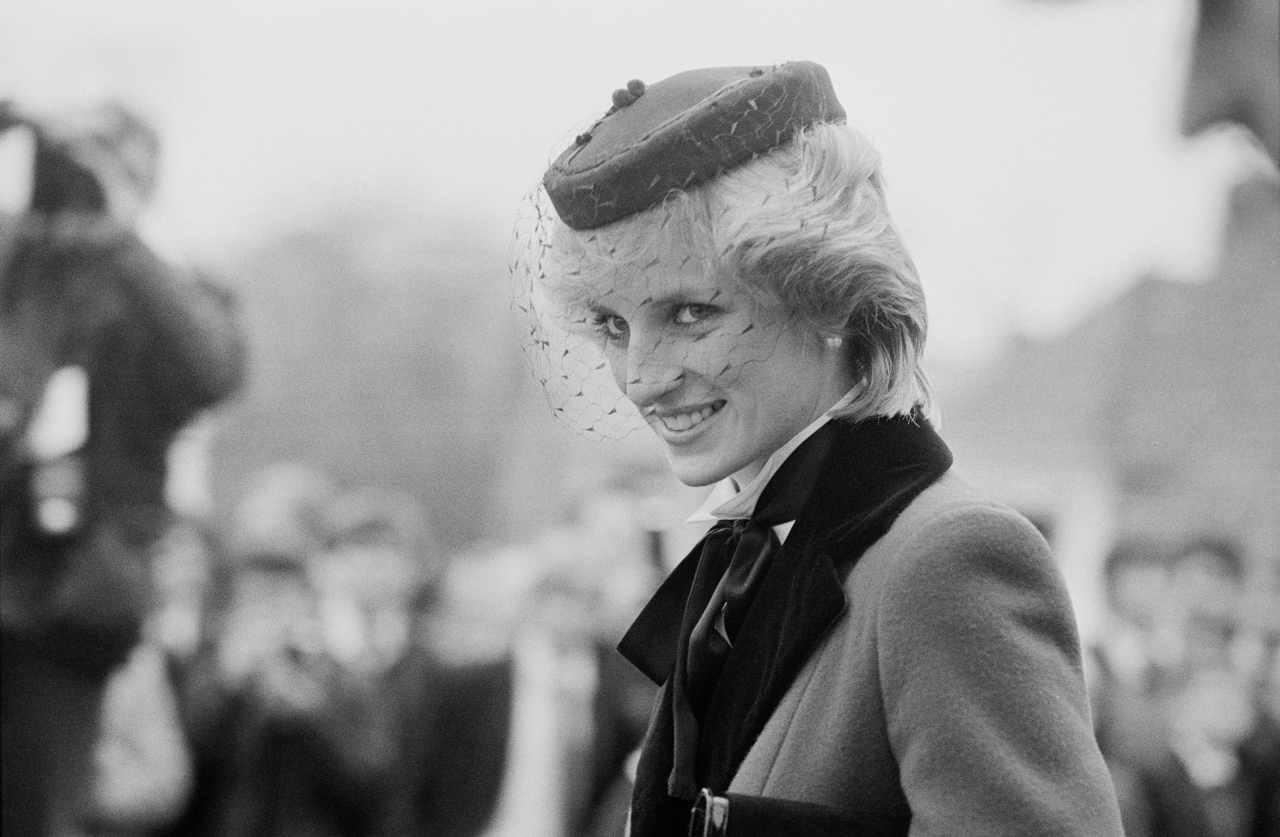 Lady Diana e l'intervista estorta con l'inganno