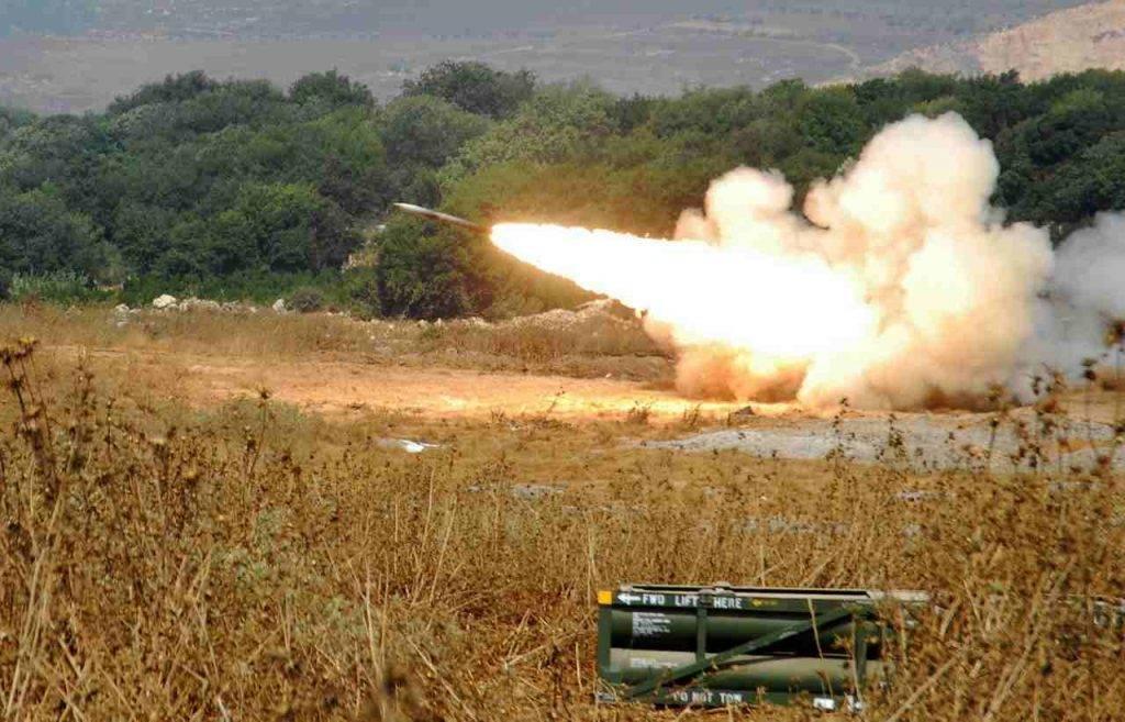 Attacco Siria Israele