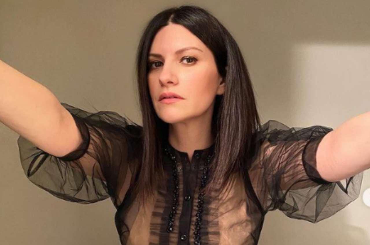Laura Pausini, appuntamento sensazionale