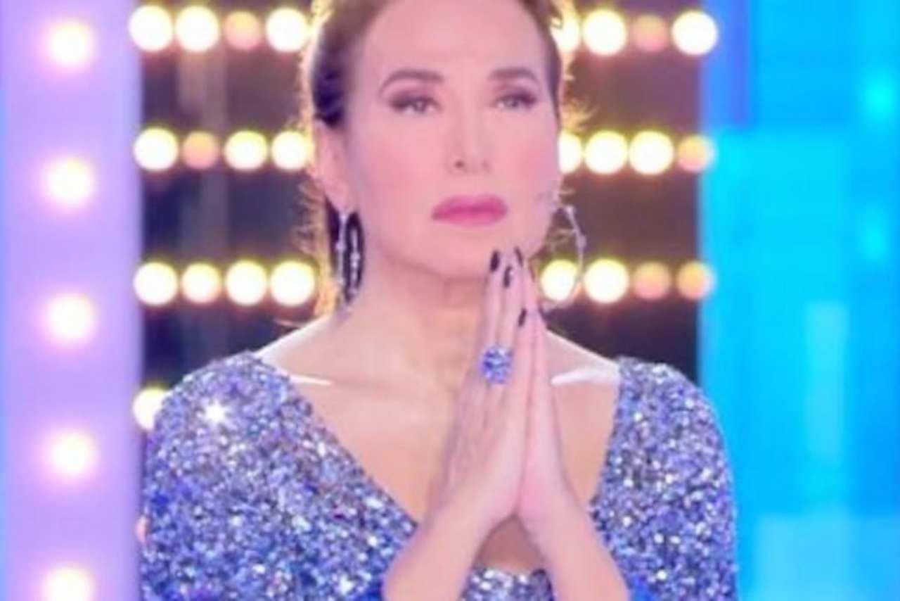 Barbara d'Urso Video