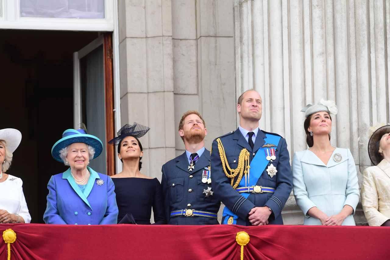 Royal Family, arriva una nuova bufera