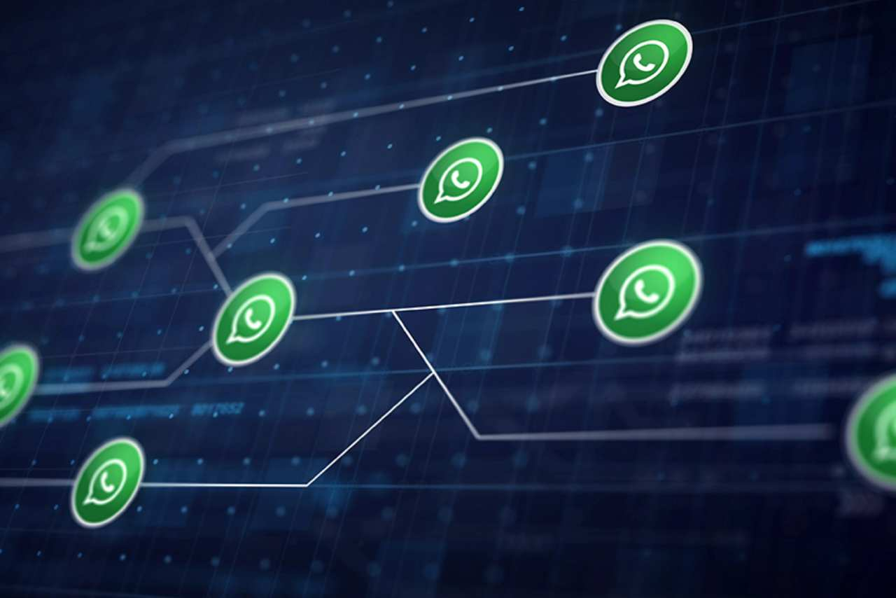 WhatsApp problema utenti