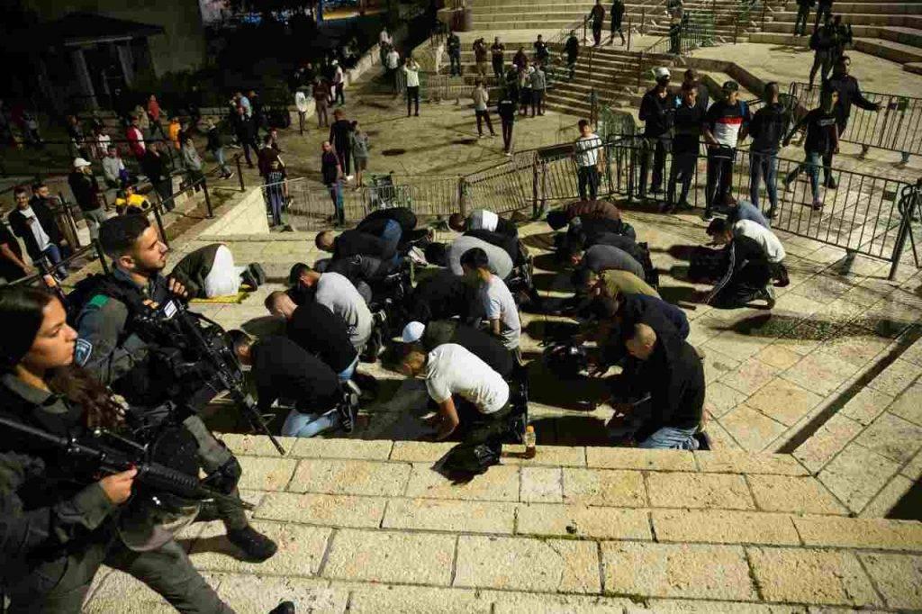 Tragedia Israele