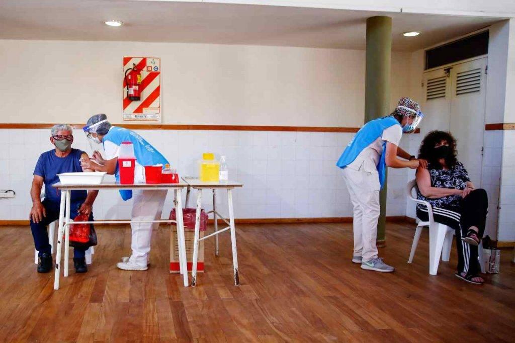 Vaccino Argentina