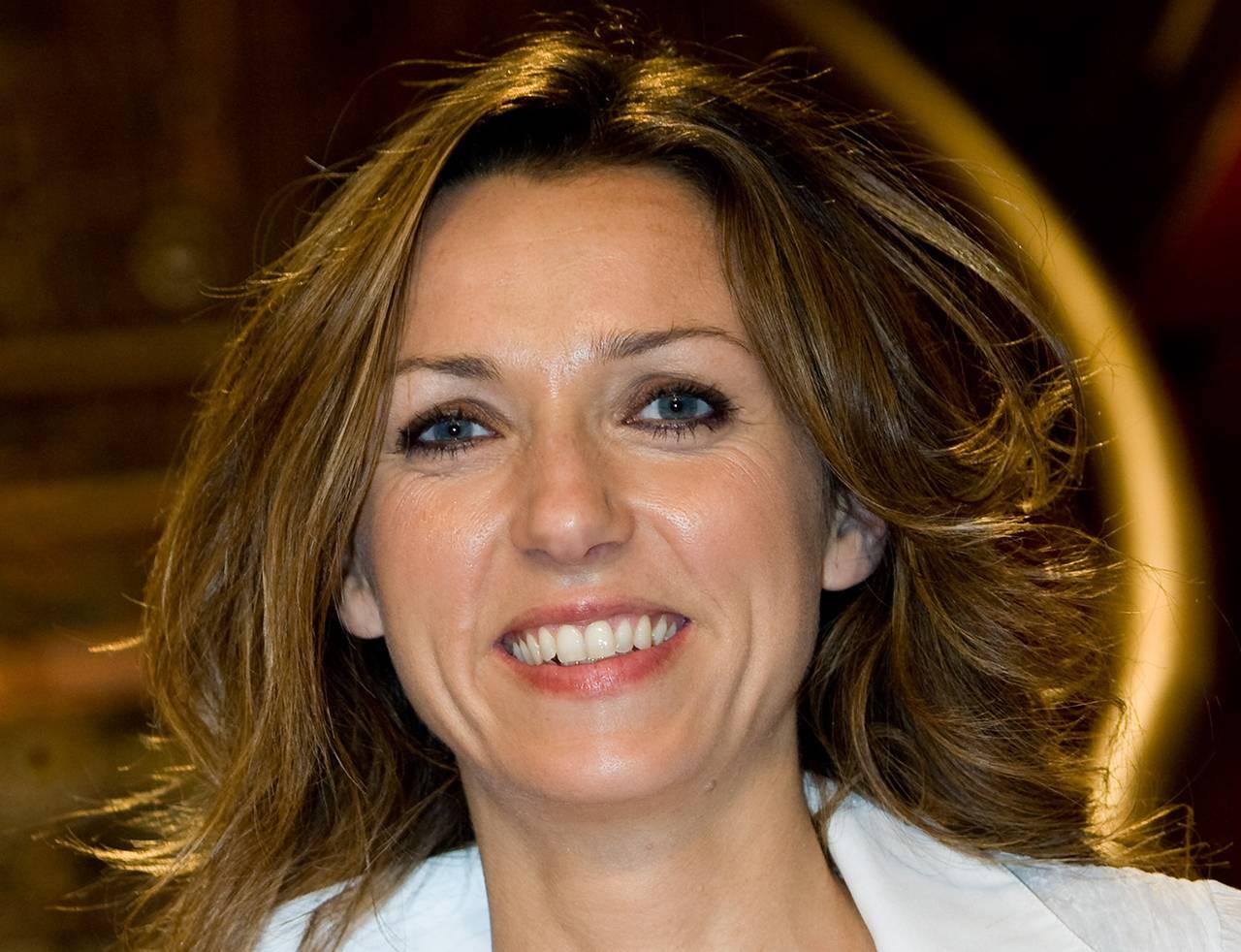 Valentina Vezzali - Foto di Getty Images