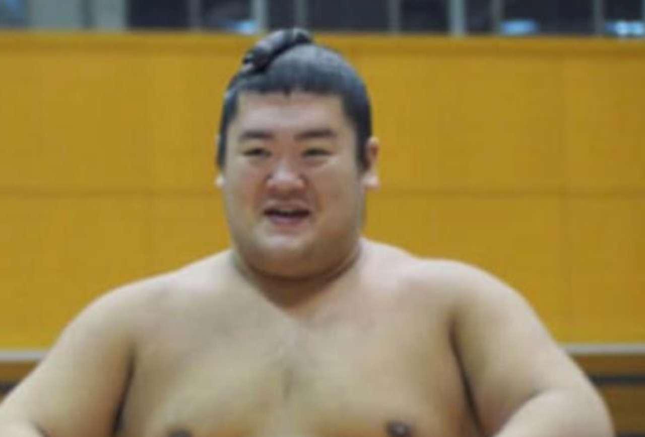 Lottatore sumo