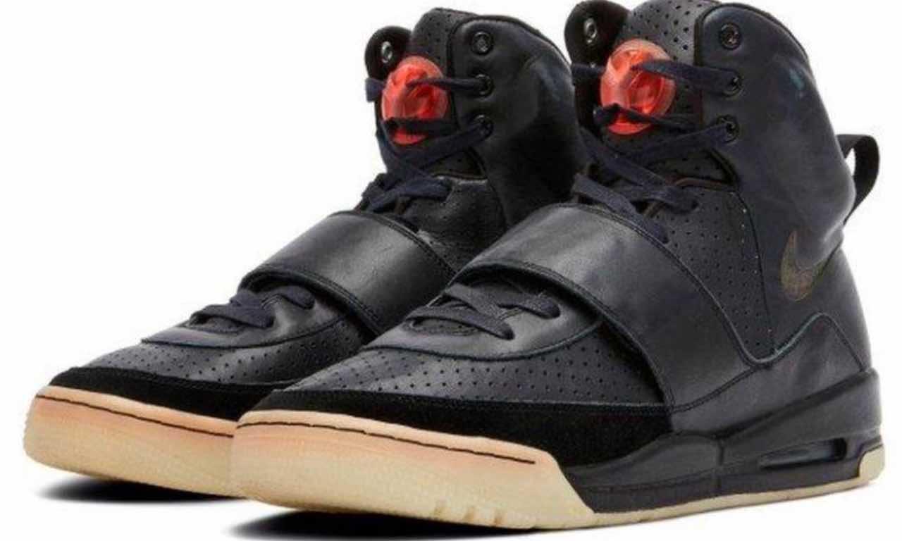 sneakers rare