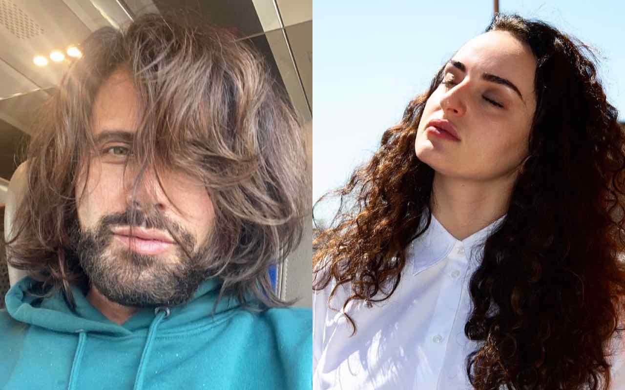 Andrea Di Carlo e Arisa