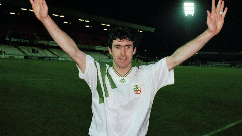 Alan McLoughlin