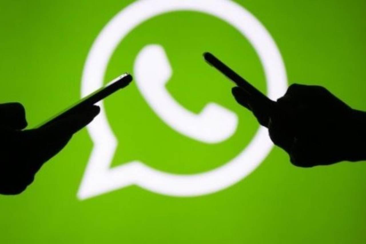 WhatsApp nascondere numero
