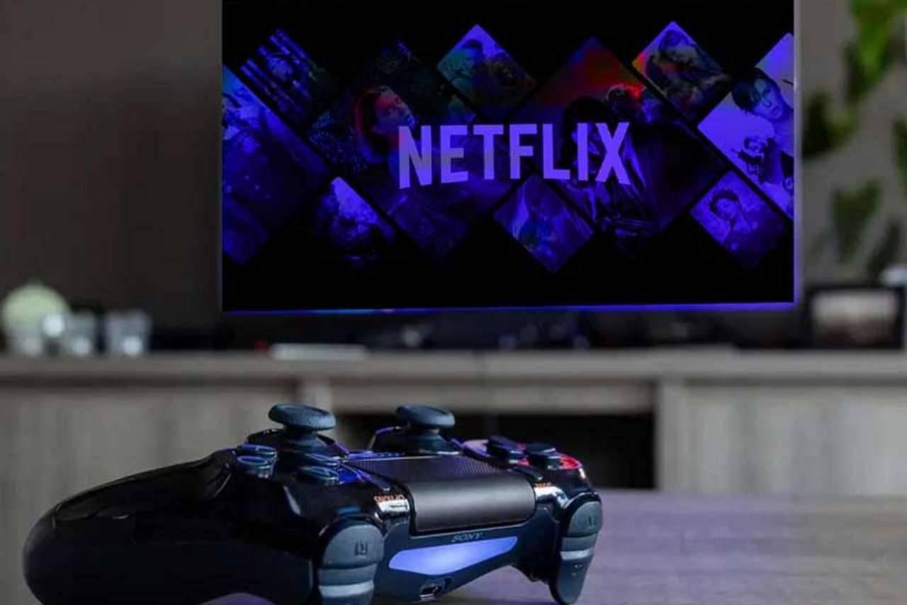 Netflix rivoluzione videogiochi
