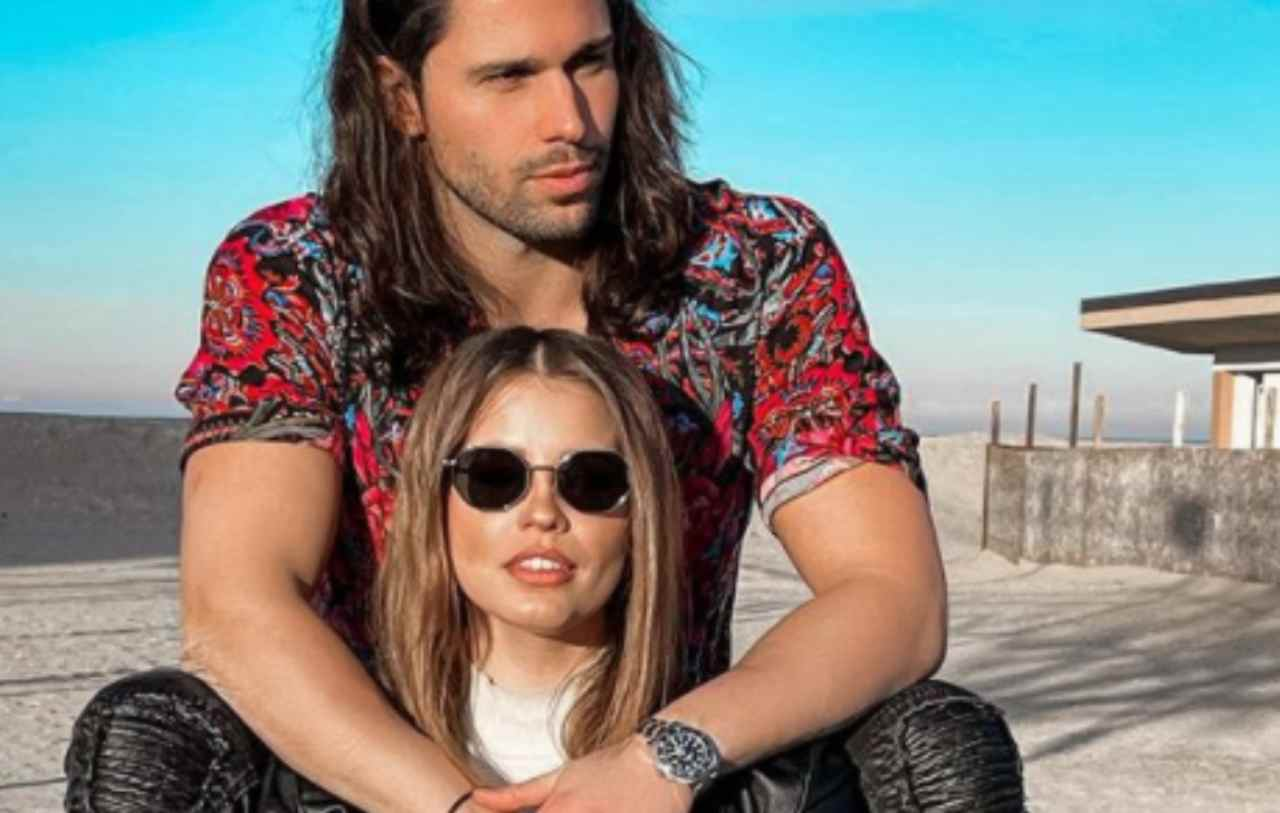 Luca Onestini e Ivana Mrazova stanno ancora insieme?