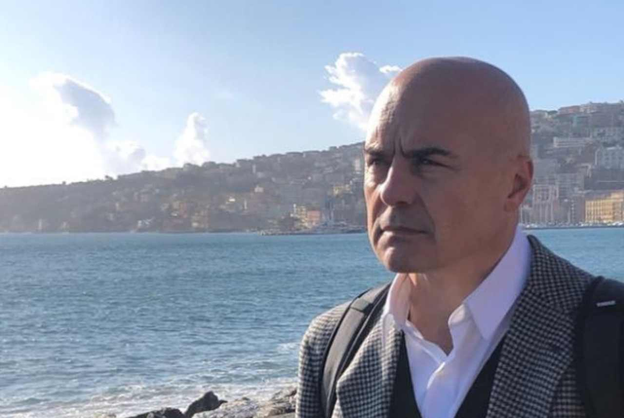 Luca Zingaretti, notizia davvero sorprendent