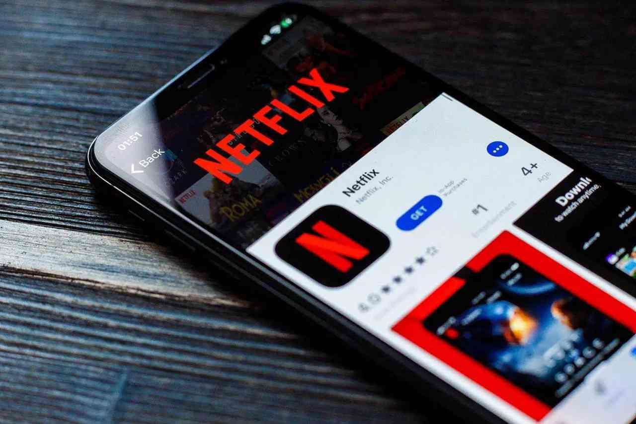 Netflix programma