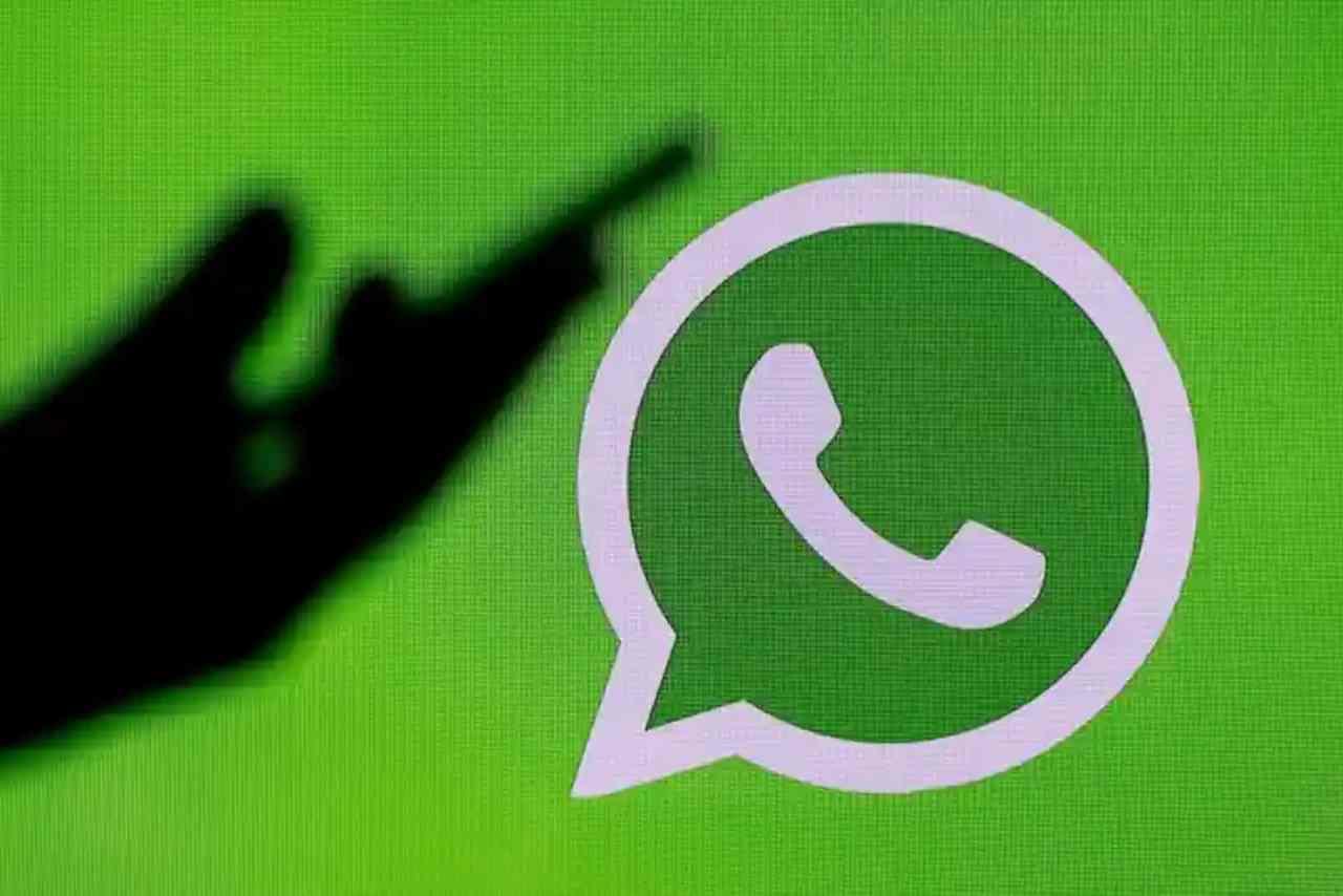 WhatsApp trucco chiamata