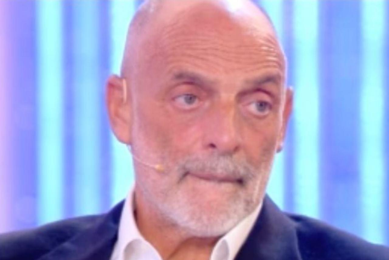 Paolo Brosio, inaspettata confessione