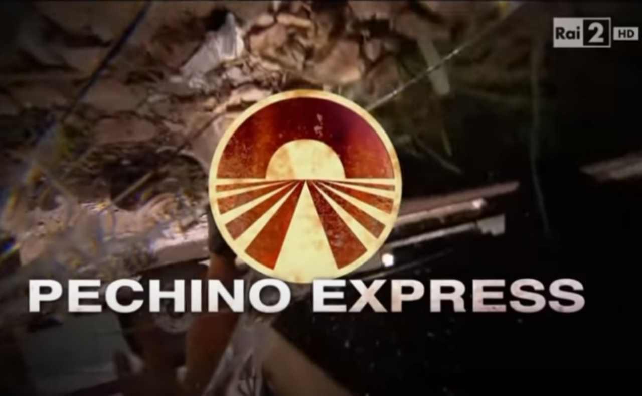 Pechino Express, i nomi della prima coppia