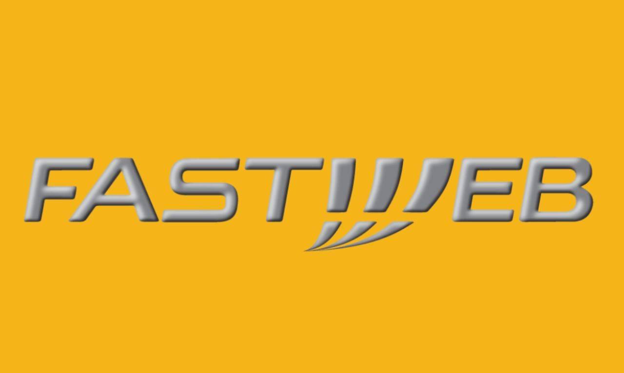 Fastweb down