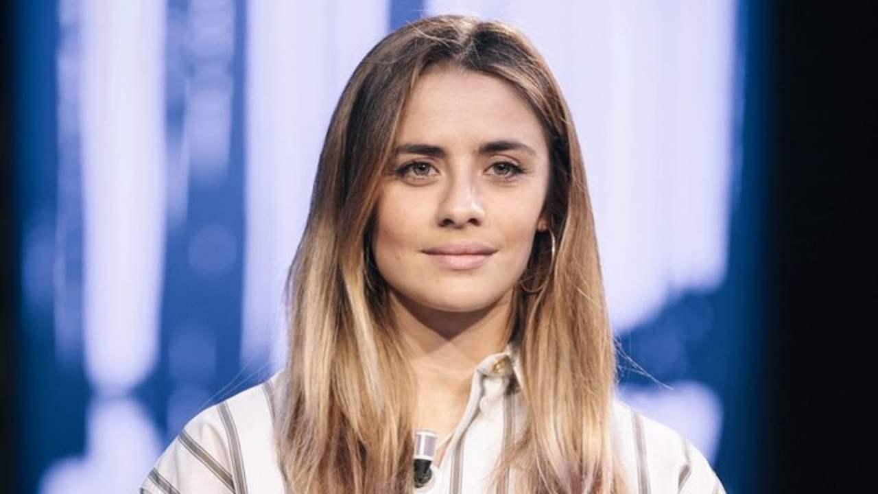 Greta Scarano