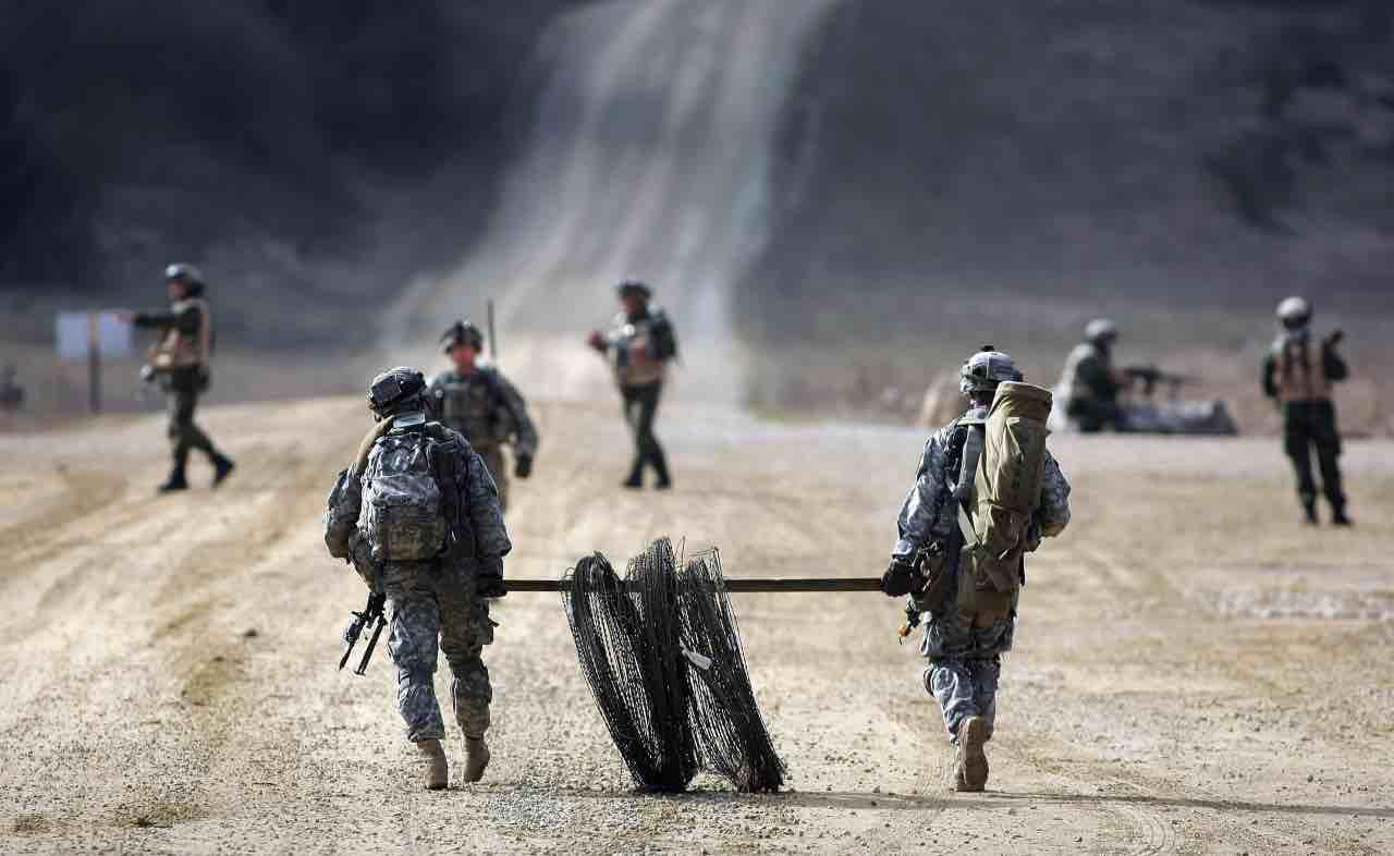 italia afghanistan