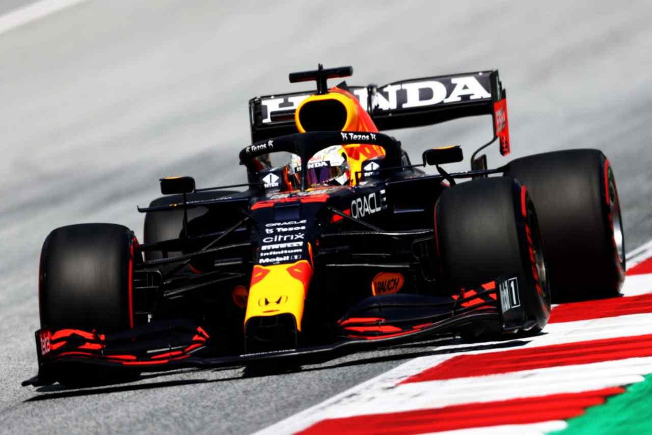 F1 Stiria Streaming gratis