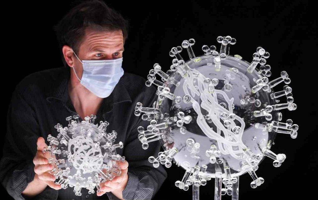Coronavirus varianti