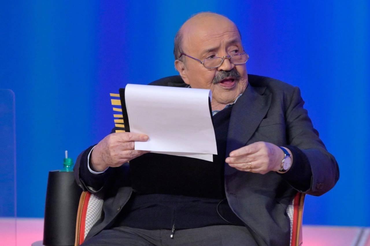Maurizio Costanzo, dopo la pausa estiva si ritorna in tv