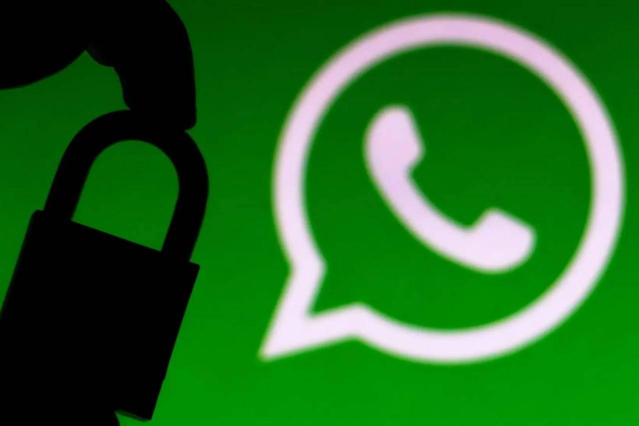 WhatsApp itenti