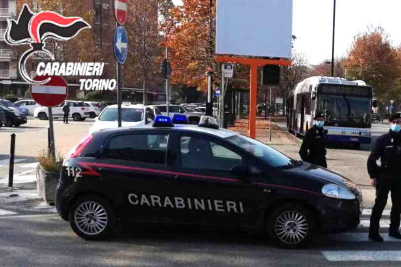 Torino femminicidio