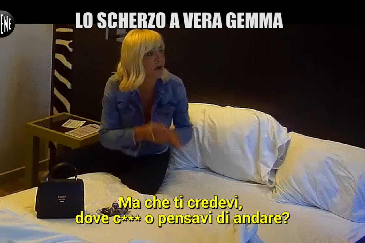 Vera Gemma Jeda