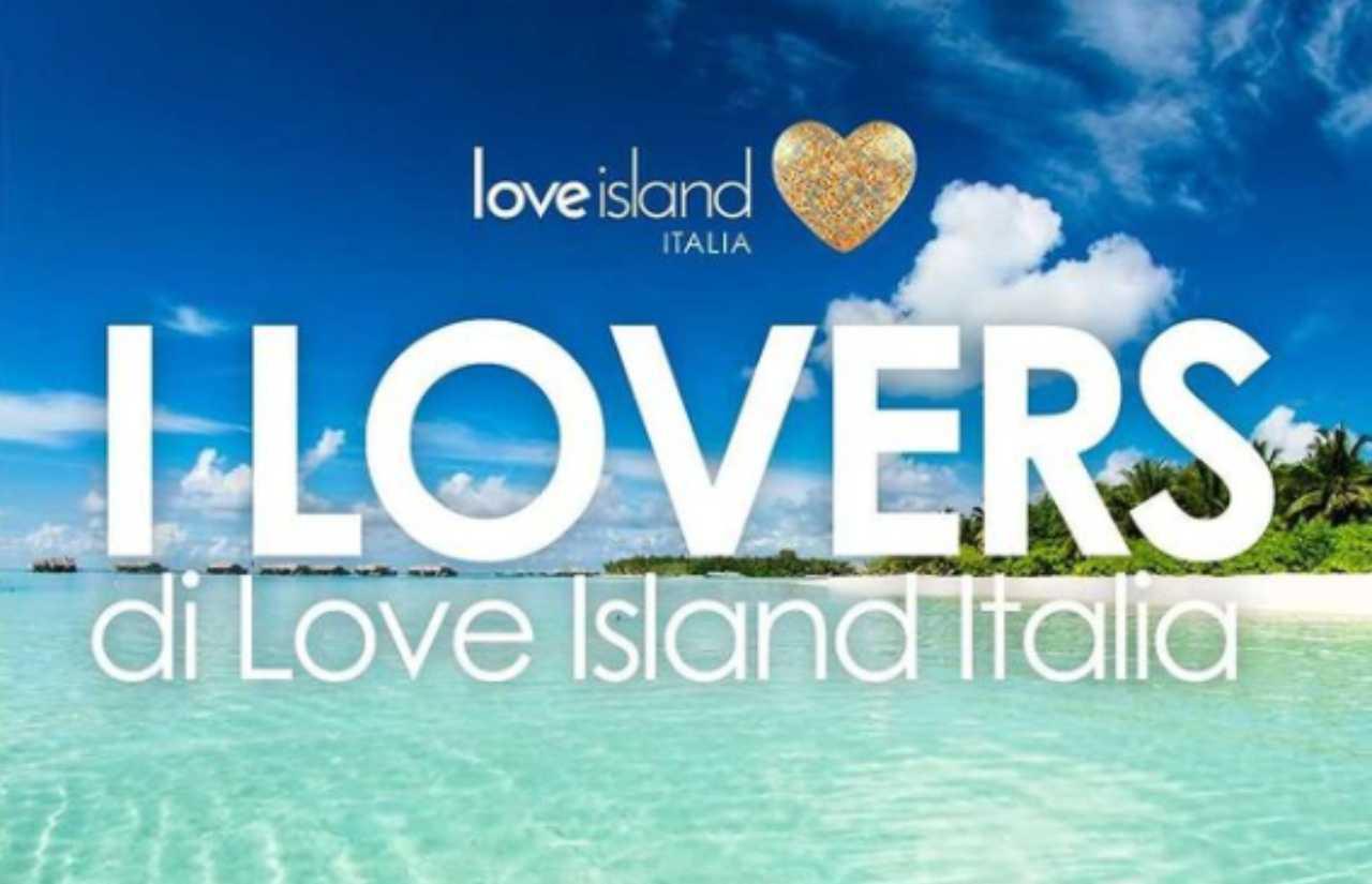 Love Island, è giunto il momento tanto atteso con Giulia De Lellis