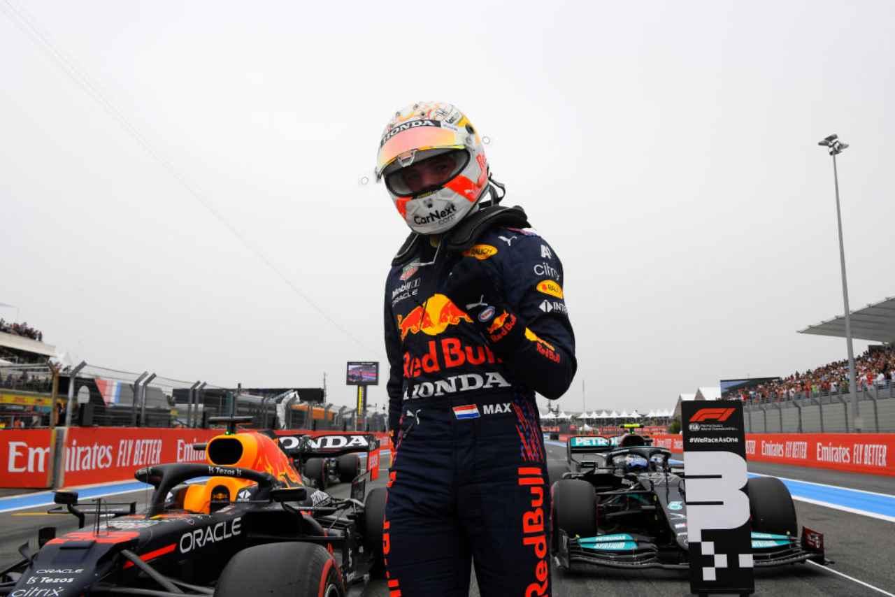 F1 francia streaming gratis