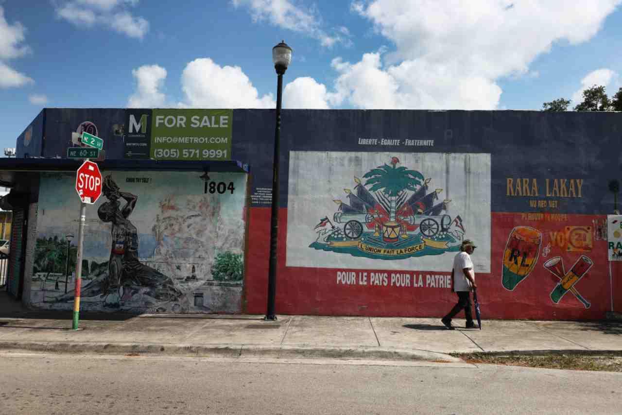 Haiti ingegnere rapito
