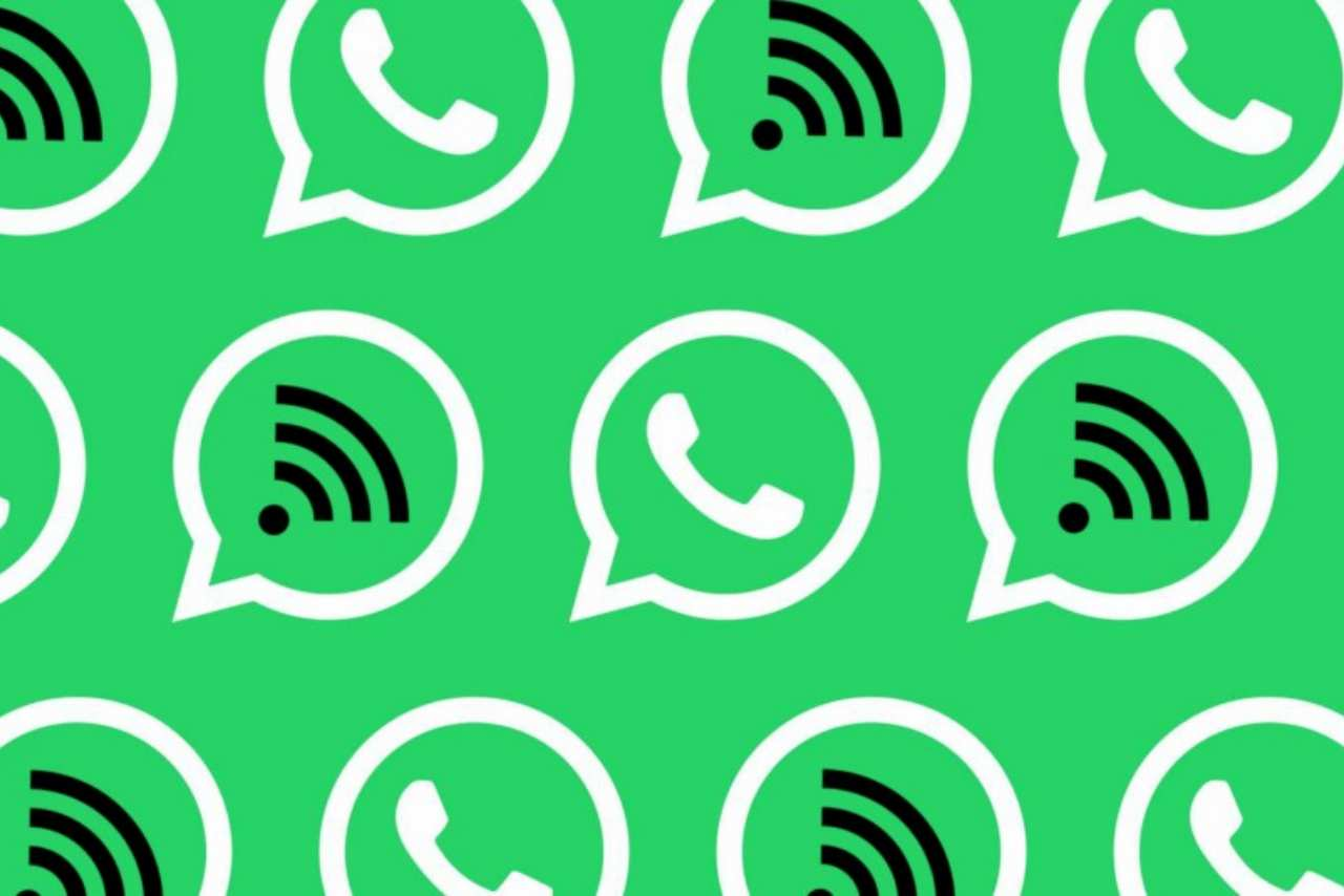 Whatsapp senza internet