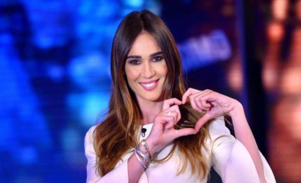 """Silvia Toffanin, doppio impegno in Tv in cambio di un """"Si"""""""