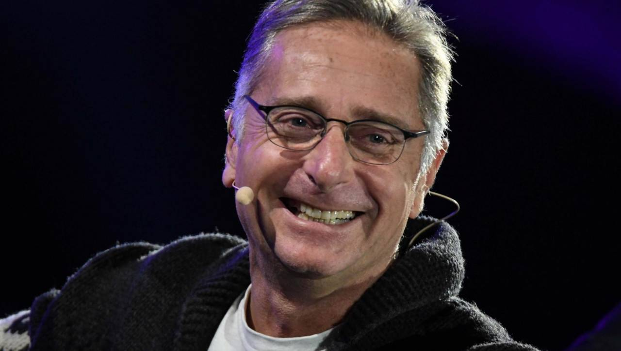 Paolo Bonolis (foto Getty Images).