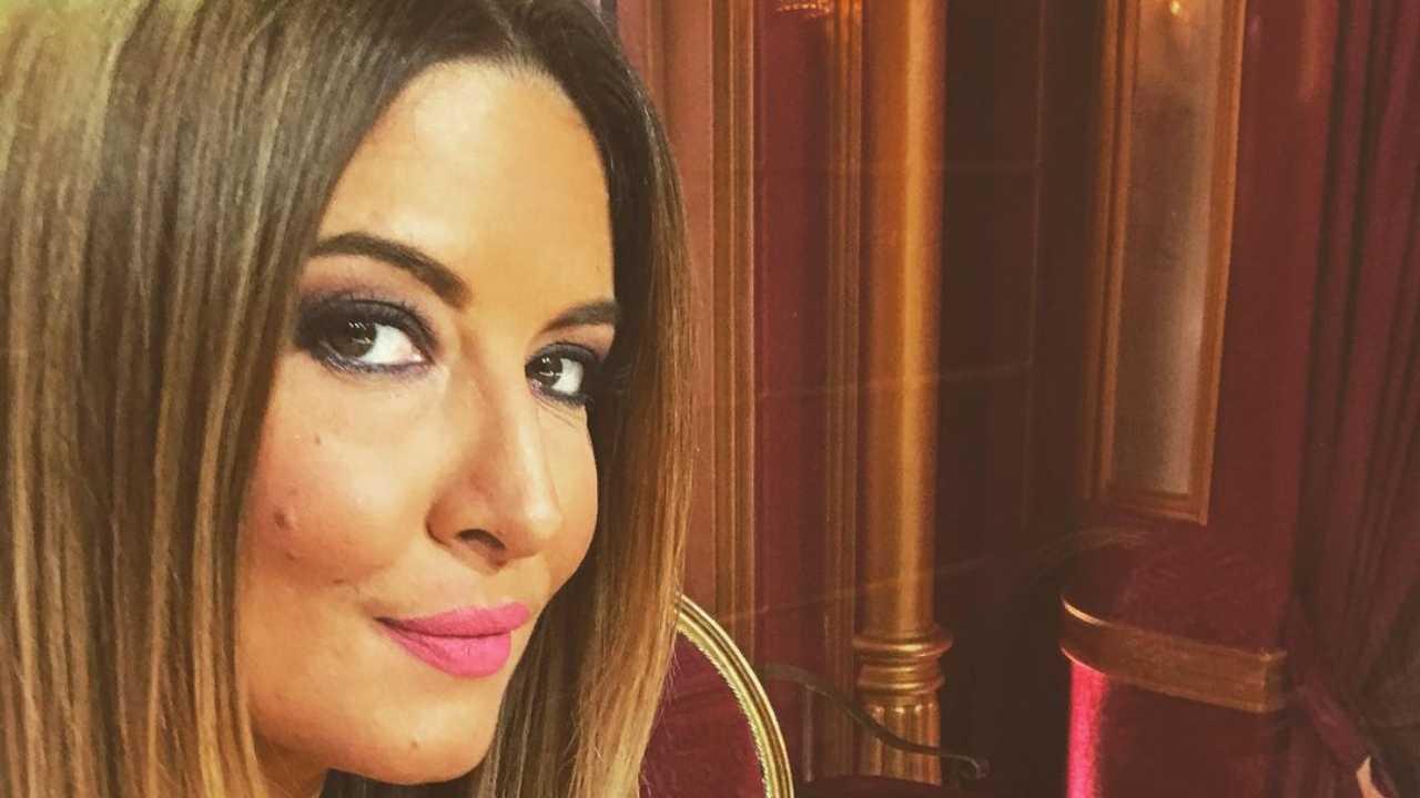 La giornalista Selvaggia Lucarelli (foto Instagram).