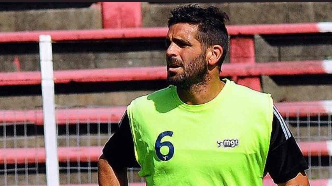 uruguay calciatore