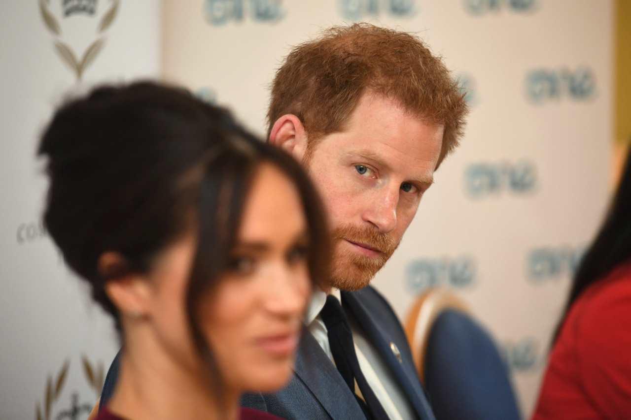 Harry e Meghan, esplode la gelosia tra i Duchi di Sussex