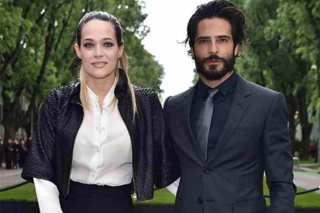 Marco Bocci e Laura Chiatti, aria di crisi in famiglia?